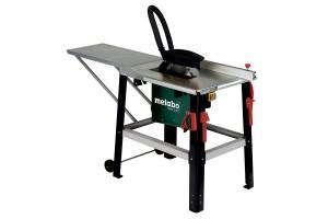 Metabo TKHS 315 C - 2,0 WNB asztali körfűrész