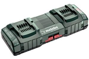 Metabo ASC 145 DUO dupla gyorstöltő 12-36V