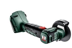 Metabo CC 18 LTX BL akkus sarokcsiszoló 76mm
