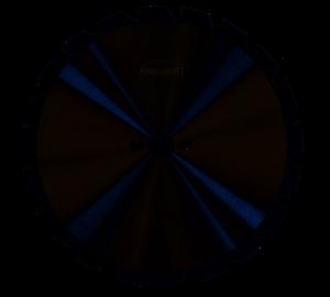 Abraboro HM-körfűrészlap PROFI