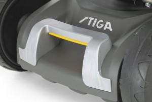Stiga Collector 43 benzines fűnyíró 41cm 1,9kW