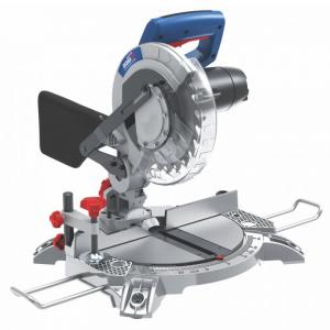 Dedra gérvágó körfűrész 1400W, 210 mm tárcsa, teleszkópos mozgatás