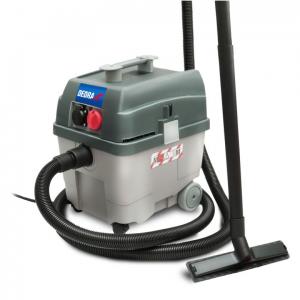 Dedra ipari porszívó automatikus tisztítószűrővel 1,4kW, 27L
