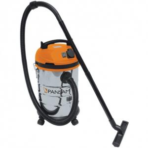 Pansam vízszűrős porszívó 1400W, HEPA filter, 30l tartály