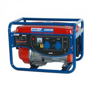 Dedra áramfejlesztő generátor 2,0kW