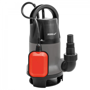 Dedra búvárszivattyú tiszta vagy szennyezett vízhez, 550W