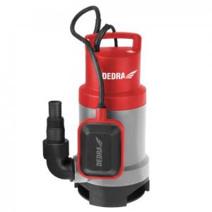 Dedra búvárszivattyú tiszta vagy szennyezett vízhez 900W