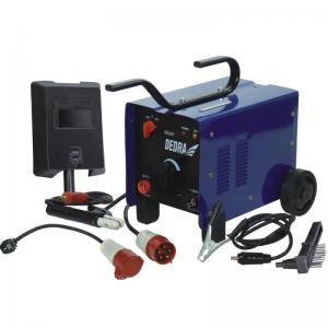 Dedra transzformátoros hegesztőgép 250A 230V/400V