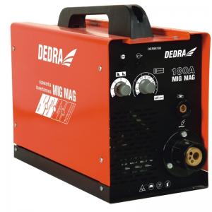 Dedra inverteres hegesztőgép 180A MIG/MAG MMA funkcióval IGBT