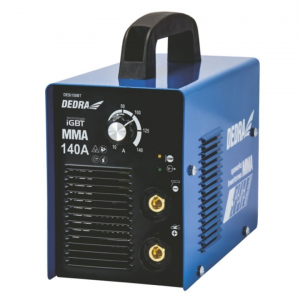 Dedra Inverteres hegesztőgép MMA140A TIG, IGBT technológia