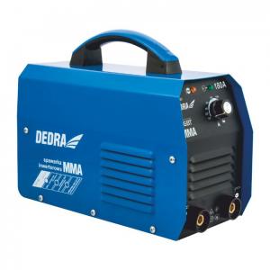 Dedra IGBT inverteres hegesztőgép 180A MMA