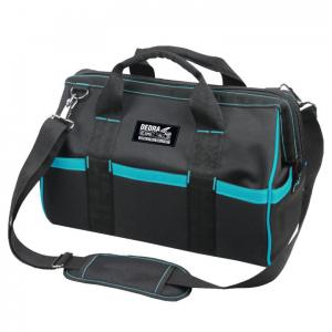 Dedra négyzetes táska Polyester 600D