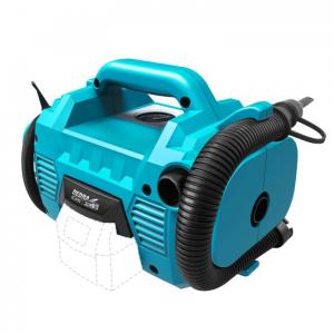 Dedra akkumulátoros levegőkompresszor 18V