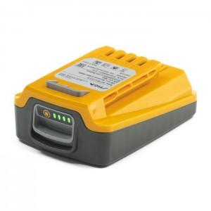 Stiga E22 Li-ion akkumulátor 20V 2.0Ah