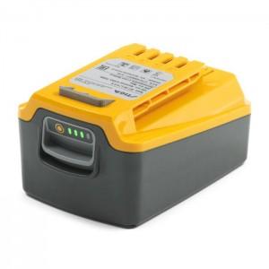 Stiga E24 Li-ion akkumulátor 20V 4.0Ah