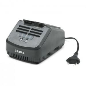 Stiga C215S standard akkumulátor töltő 20V