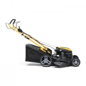 Stiga Combi 53 SVQ H önjáró benzines fűnyíró Honda motorral (51cm 3,3kW)