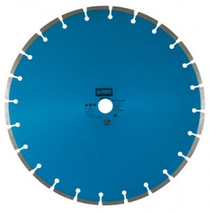 IMER vágótárcsa régi betonhoz (D=450)