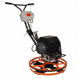 BISONTE EP600-E rotoros elektromos betonsimító