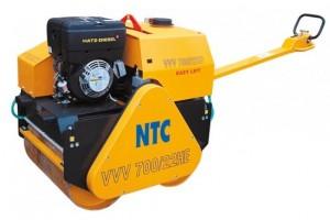 NTC VVV 700/22 HE vibrohenger