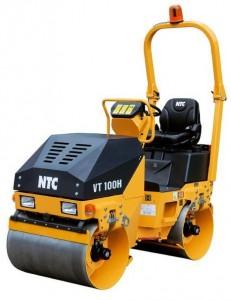 NTC VT 100H vibrohenger