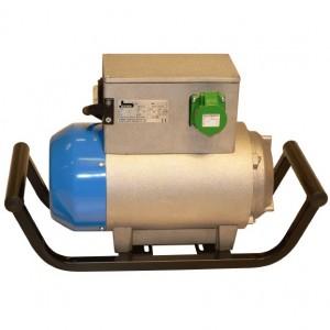 Bamo SK-25T frekvenciaátalakító háromfázisú meghajtással