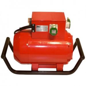 Bamo SK-40T frekvenciaátalakító háromfázisú meghajtással