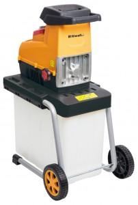 Riwall Pro RES 3044 B elektromos ágaprító 3000W hengeres