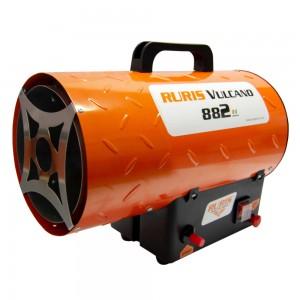 Ruris Vulcano 882 gázos hőlégfúvó 15kW, 320 m3/h