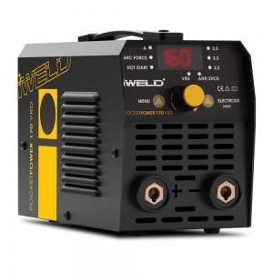 iWeld Gorilla PocketPower 170 hegesztő inverter (160A)