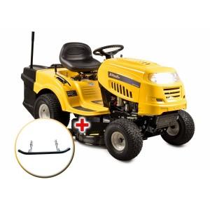 Riwall Pro RLT 92 T fűnyíró traktor (92cm 14,5LE)