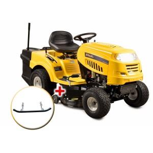 Riwall Pro RLT 92 H fűnyíró traktor (92cm 14,5LE)