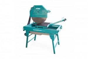 IMER Masonry 600 asztali vizesvágó cserép és terméskő (tárcsa nélkül)