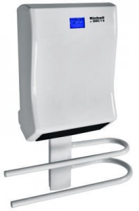 Einhell BH 2000/1 H fürdőszobai hősugárzó
