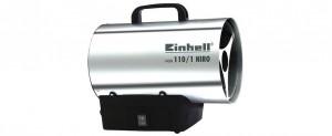 Einhell HGG 110/1 N gázos hőlégfúvó