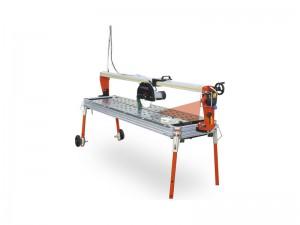 BATTIPAV SUPREME 200 (230 V) asztali vizes csempevágó lézervezetővel