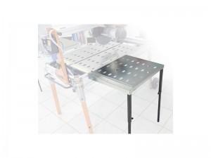 BATTIPAV SUPREME munkaasztal hosszabbító asztali csempevágókhoz