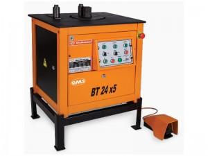 Betonvashajlító gép BT 24X5 400V
