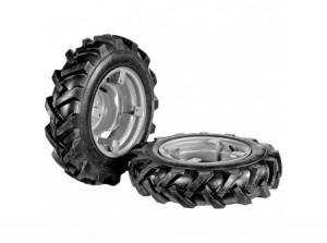 AGT Levegős traktor kerekek 4.00-10 (állítható tárcsák) (pár)