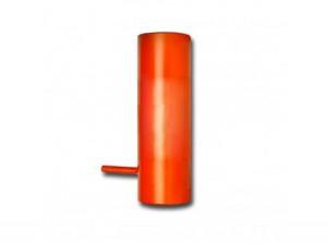 KÄCHELE Stator D6-3 WF Orange köpeny 400V