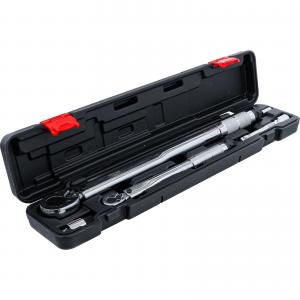 BGS DIY nyomatékkulcs készlet kofferben (5 részes)