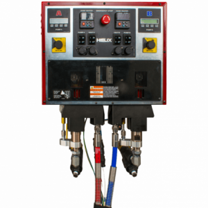Titan HELIX LP habszivattyú 230V 6,9 kW
