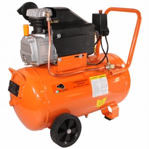 Bisonte SF020-050 olajkenésű kompresszor (1,5kW, 50L, 8bar)