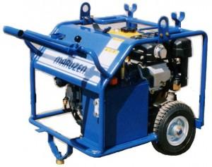 Maruzen UH 070 hidraulikus erőforrás 20,5 l/min.