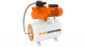RURIS AquaPower 2011S Hidrofor 1100 W