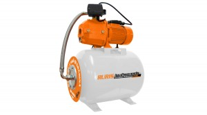 RURIS AquaPower 8009S Hidrofor 1100 W