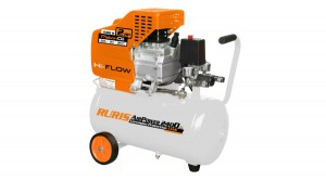 RURIS AirPower 2400 Légkompresszor 180 l/perc