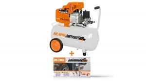 RURIS AirPower 5000 Légkompresszor  + kiegészítők