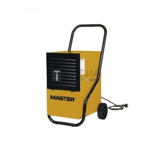 Master DH752 párátlanító