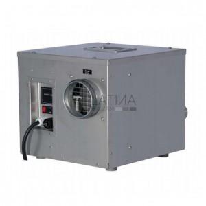 Master DHA140 párátlanító berendezés